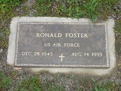 Ronald Foster