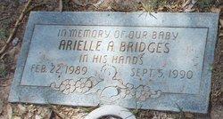 Arielle A. Bridges