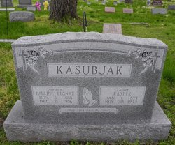 Kasper Kasubjak