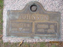 Walter Bernard Johnson