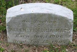 Helen Virginia Mack
