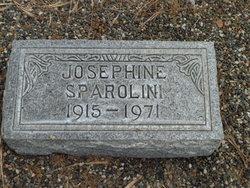 Josephine Sparolini