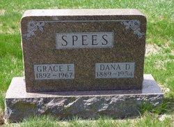Dana D. Spees