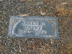James D. Barry