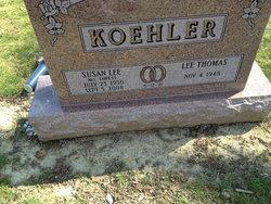 Susan Lee Koehler