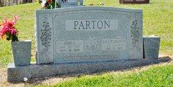 John S Parton