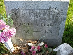 George A Hurley