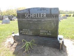 Kevin D. Scheller