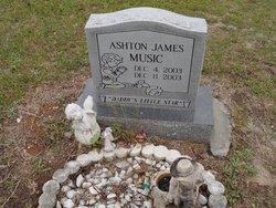 Ashton James Music