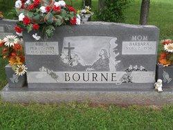 Rhea Bourne