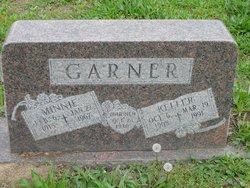 Minnie Garner
