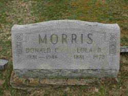 Donald C. Morris