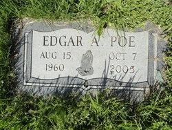 """Edgar Allen """"Eddie"""" Poe"""