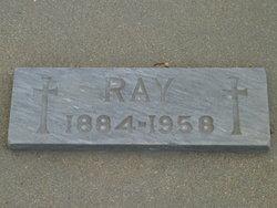 Ray Chavoya