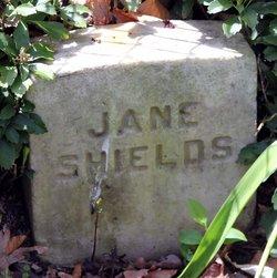 Jane Shields