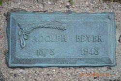 Adolph Beyer