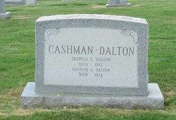 Hannah A Dalton