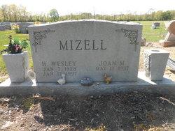 Horace Wesley Mizell