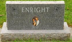 John B. Enright