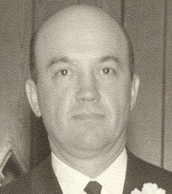 Eugene Maximillan Weber