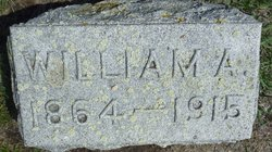 William A. Bugh
