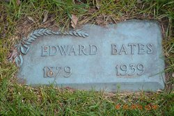 Edward Louis Bates