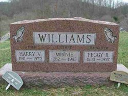 Harry V. Williams