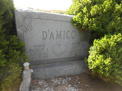 Patrick A. D'Amico