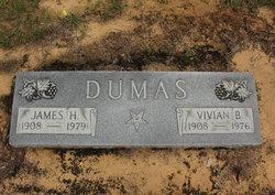 Vivian B Dumas