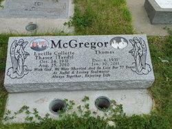 COL Thomas McGregor