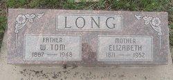 Walter Tom Long