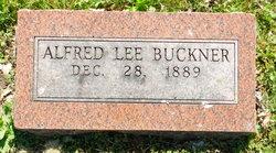 Alfred Lee Buckner