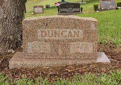 Jack Blane Duncan