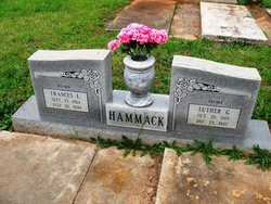 Luther G. Hammack