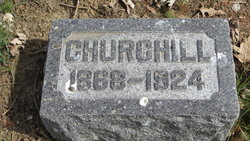 Churchill Humberd