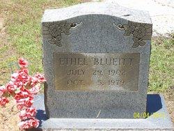 Ethel Bluitt