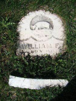 William F. Unknown