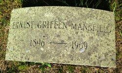 Ernest Griffen Mansfield