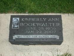 Kimberly Ann Bookwalter