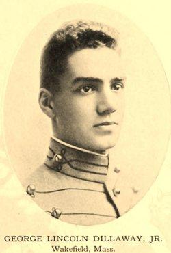 George Lincoln Dillaway, Jr