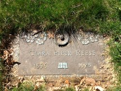 Clara Piper Reese