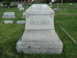 Samuel R Williams