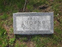 Baby Shorno