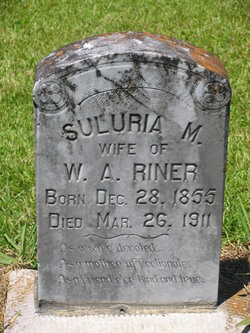 Suluria Minerva <I>Ross</I> Riner