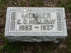 E. C. Holliday