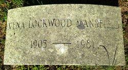 Vena <I>Lockwood</I> Mansfield