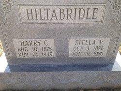 Harry C Hiltabridle