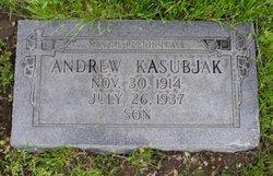 Andrew Kasubjak