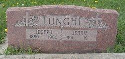 Jenny Lunghi