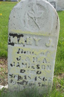 Mary J Jameson